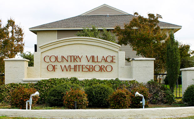 Whitesboro, Home Sweet Home!